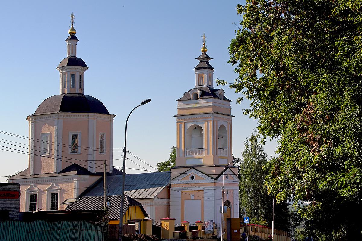 Горно-Никольский Мужской Епархиальный Монастырь