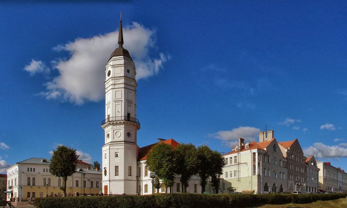 Музей истории Могилева