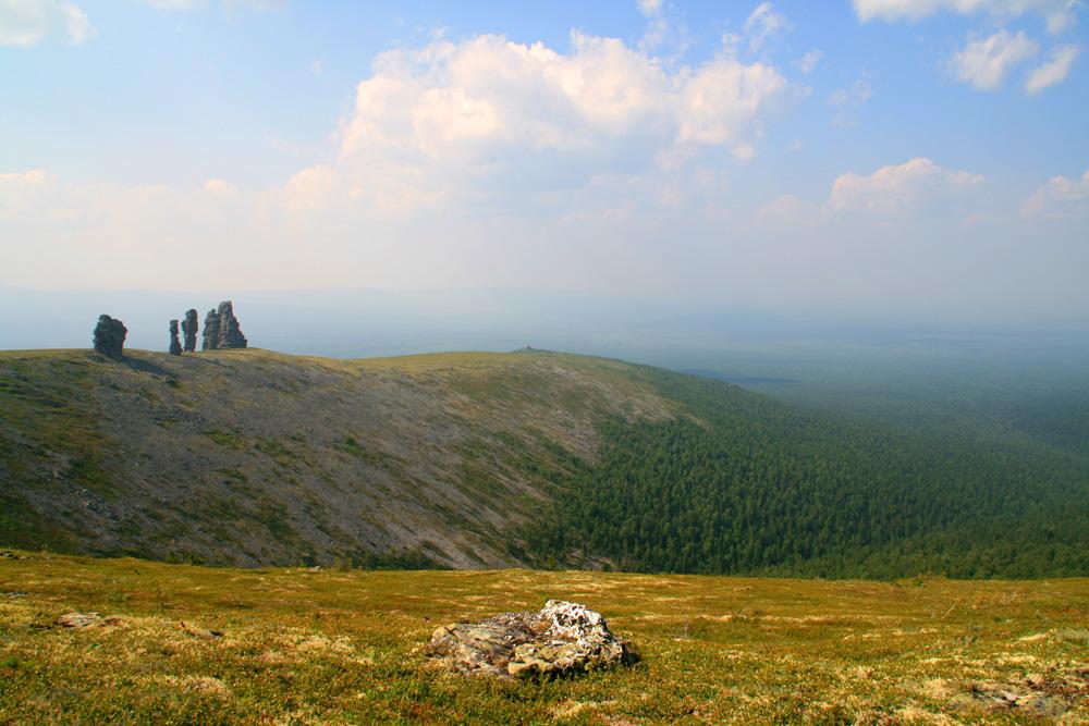 Печоро-Илычский государственный природный заповедник