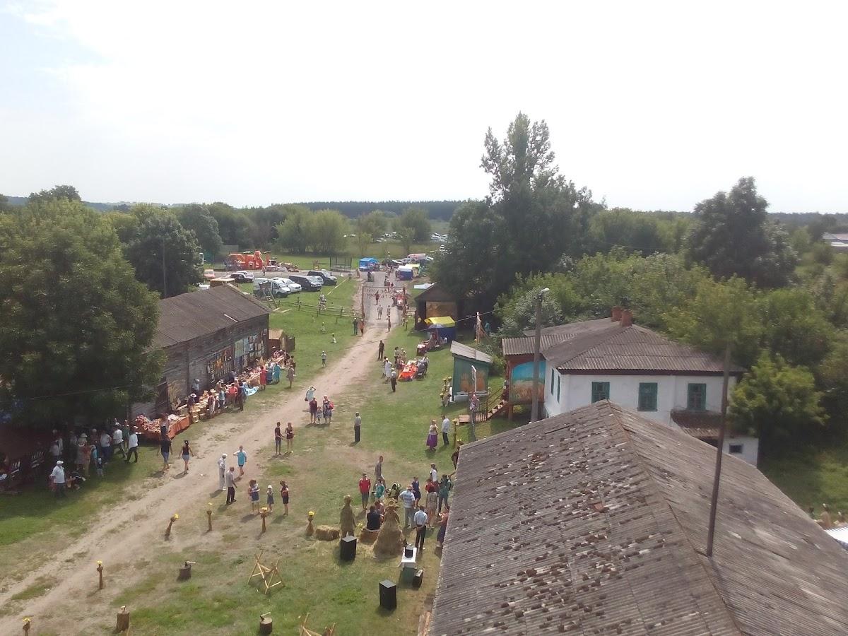 Мельница Баркова