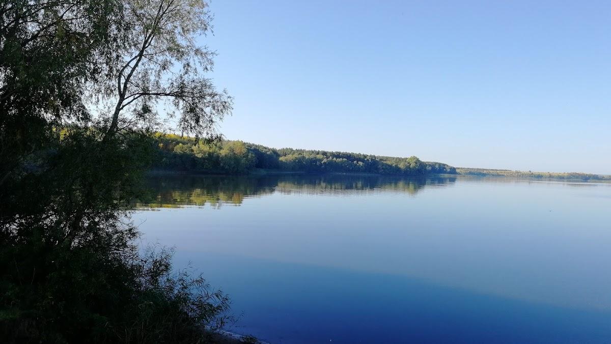 Тургеневский Залив