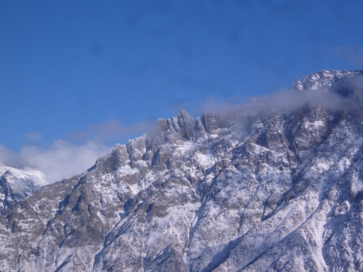 Tower Rock Ridge