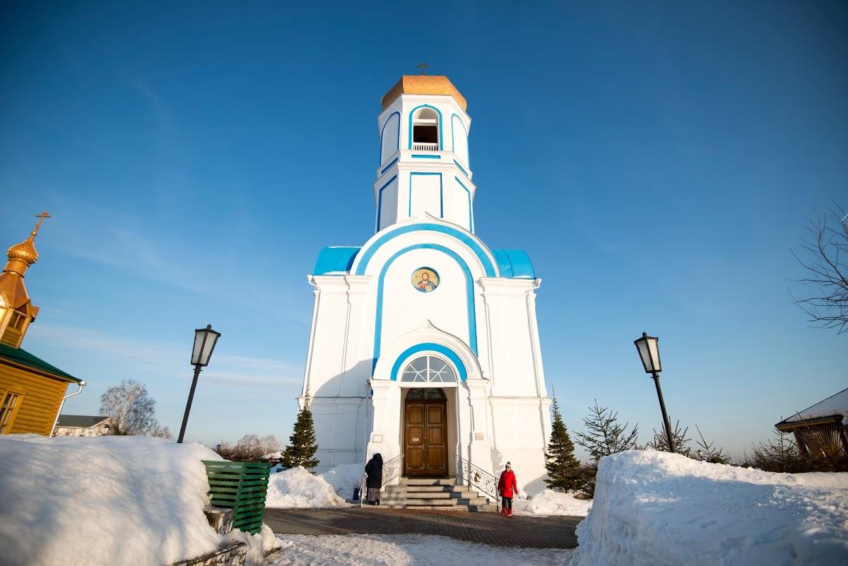 Покровский Александро- Невский женский монастырь