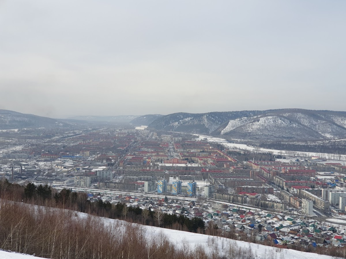 гора Сыркаши