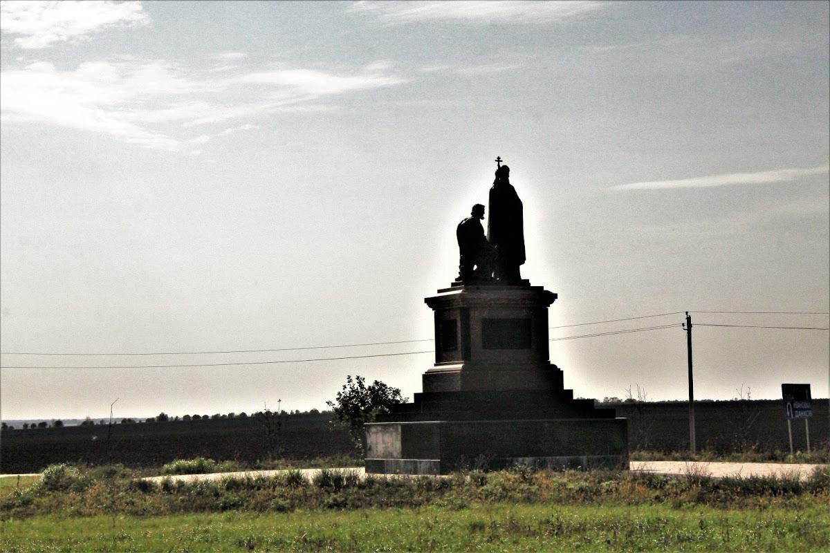 Мемориал на Красном холме