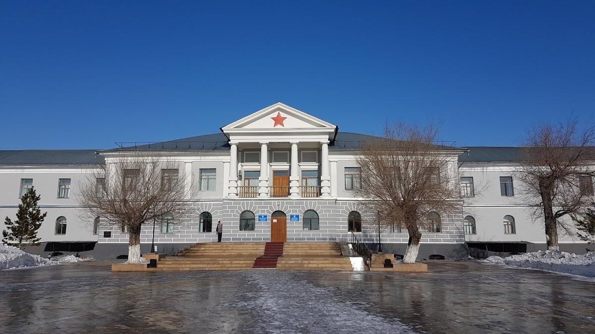 Музей КарЛаг