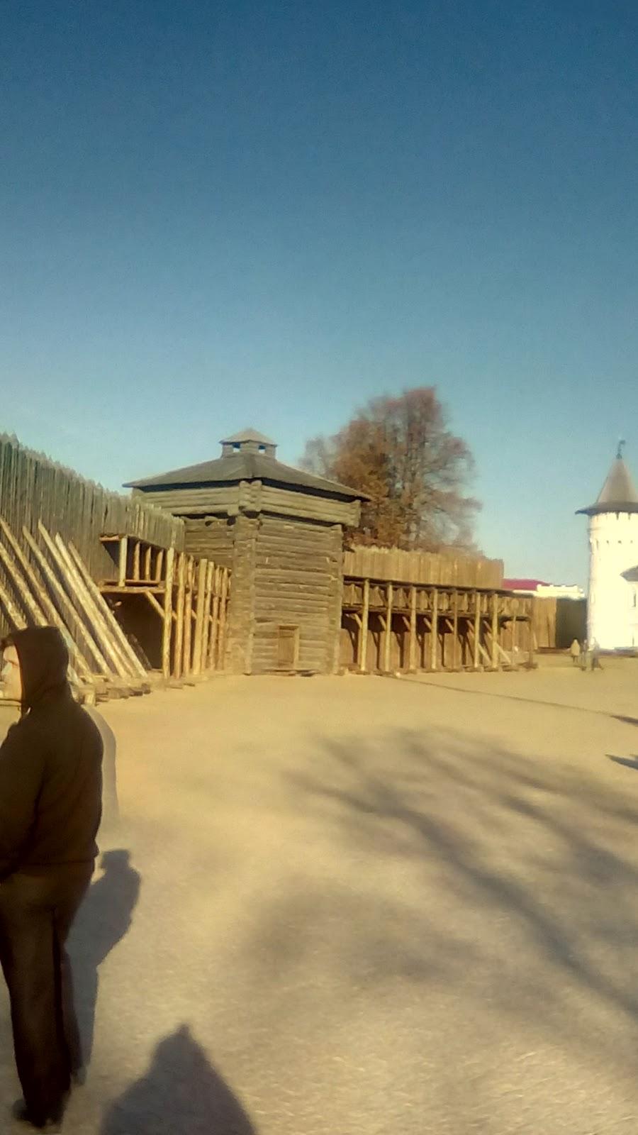 ГУБЕРНСКИЙ, музей