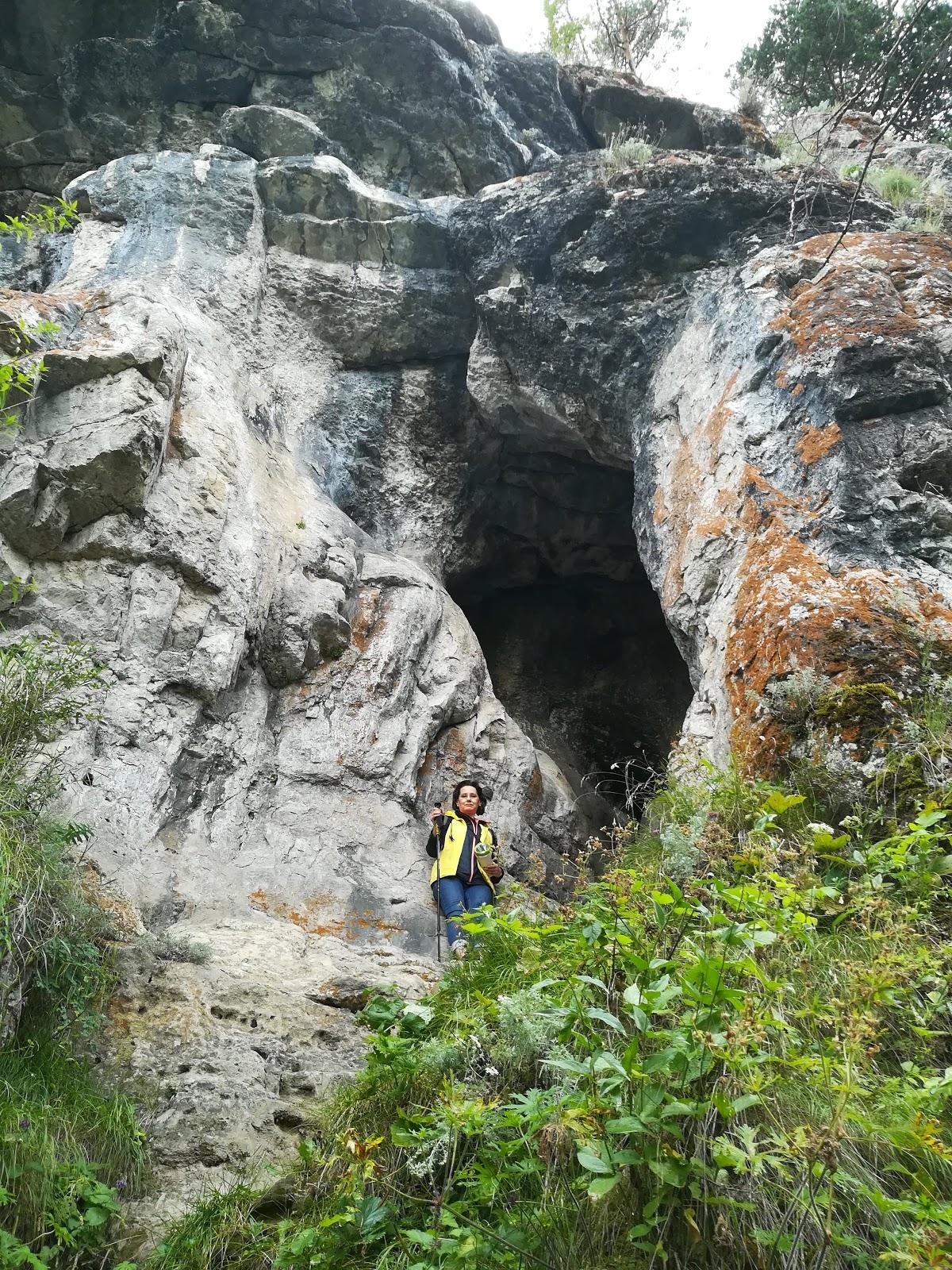 """Пещера """"Колокольная"""""""