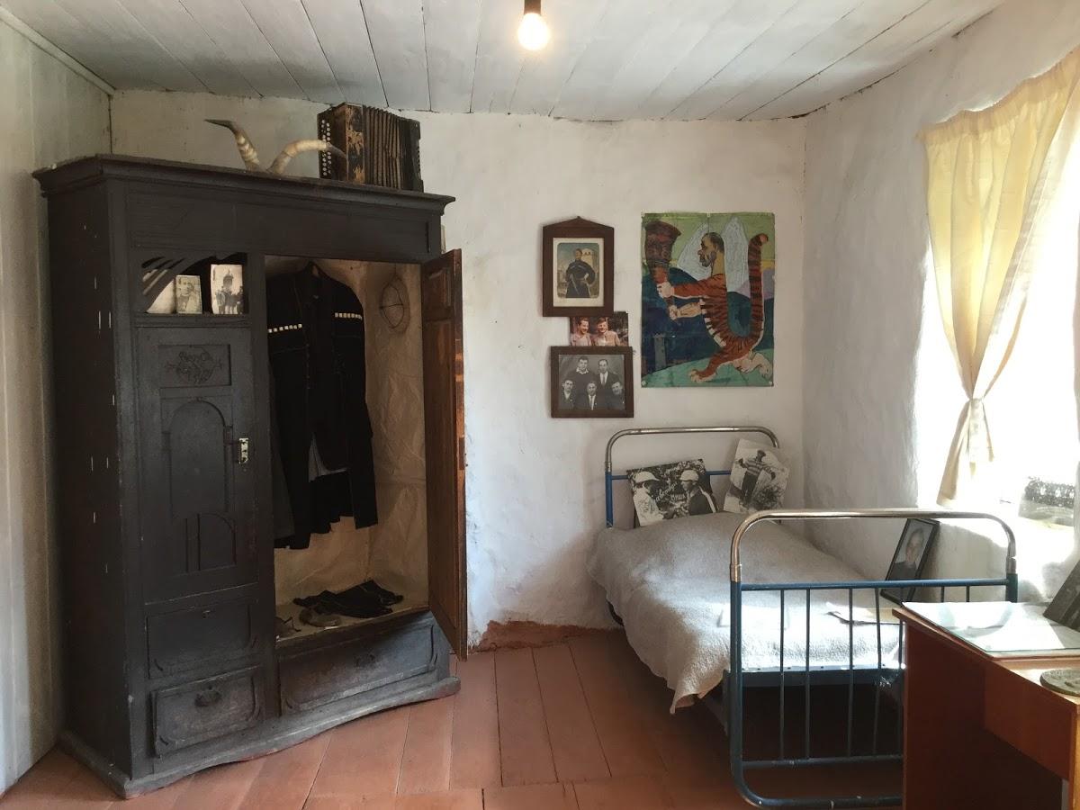 Mikhail Khergiani House Museum