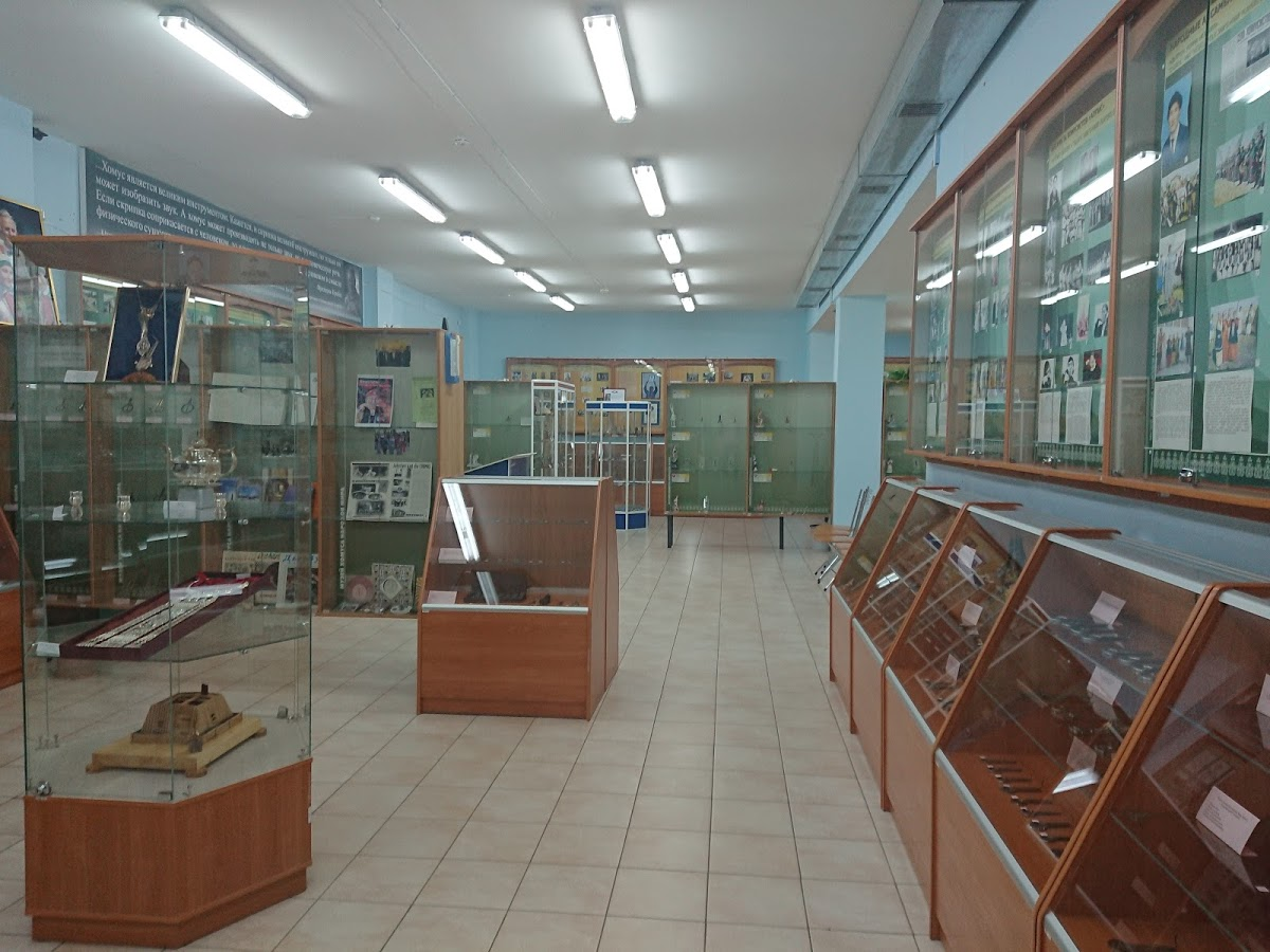 Музей и центр хомуса народов мира