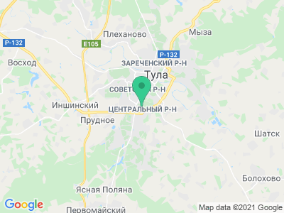 Схема проезда Camper-shop.ru