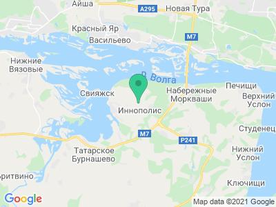 Схема проезда Русские дороги 2021