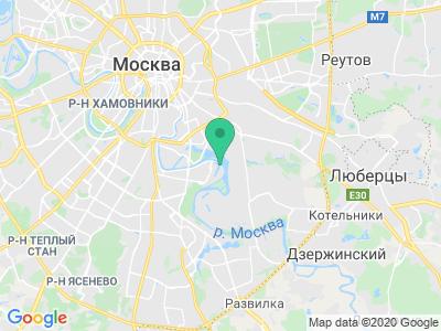 Схема проезда Reimo Russia