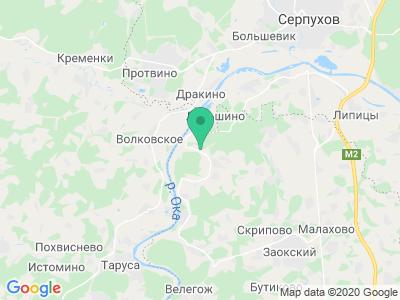 """Карта Глэмпинг """"Зелёная тропа"""""""